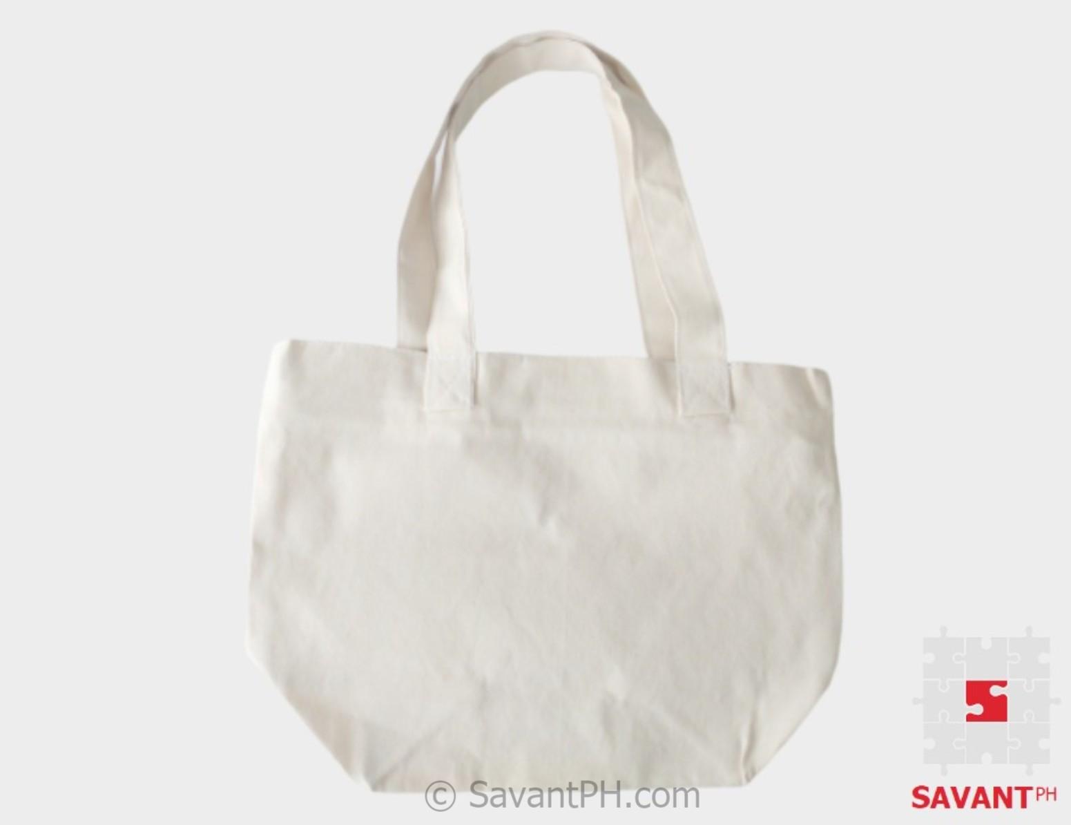 Blank Canvas Handbag Philippines