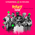 [Mixtape] Sayflexxyblog x DJ Virtuous - Risky Mixtape ( Sayflexxyblog Monthly Mixtape November Edition