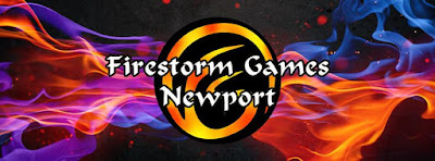 Firestorm Games selling Bot War Products