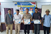 PKC PMII Bali-Nusra : Menolak Rasis dengan Merajut Harmonisasi Hubungan Anak Bangsa Dalam Bingkai NKRI.