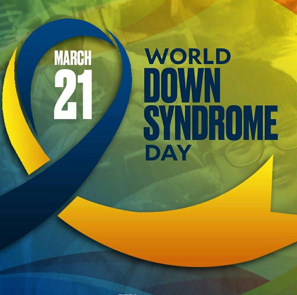 World Down Syndrome Day Wishes Awesome Picture