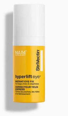 Eye Love Wednesday - StriVectin Hyperlift Eye Instant Eye Fix