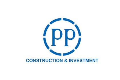 Lowongan Kerja PT PP (Persero) Tbk 2019-2020