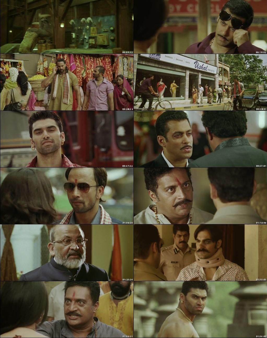 Dabangg 2 2012 Full Hindi Movie Online Watch