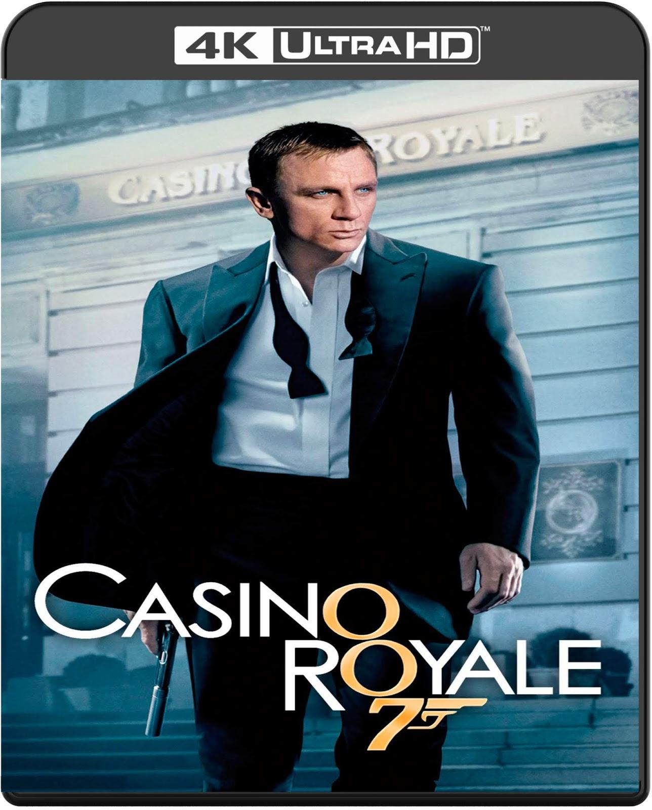 casino royale 2006 dvd full latino