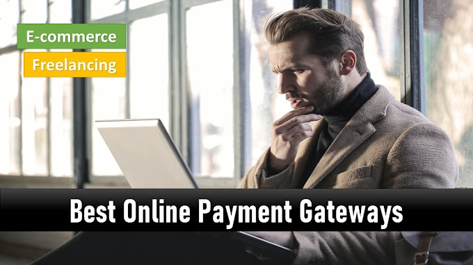 Best Payment Methods for your eCommerce Website