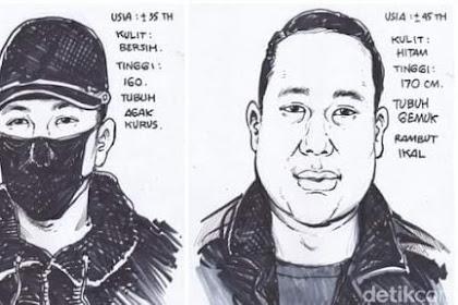 Polda Metro Jaya Tangkap Pelaku Penembakan Bos Pelayaran di Kelapa Gading