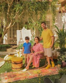 Keluarga Raffi Ahmad