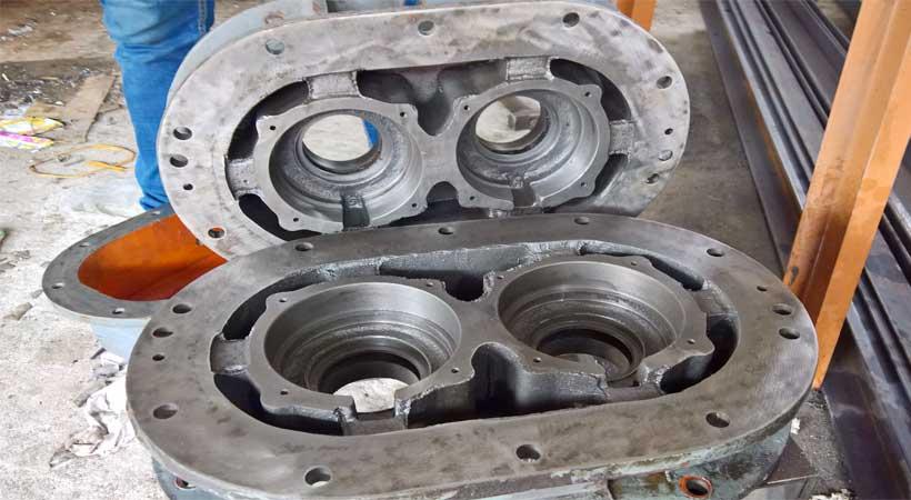 Sửa chữa máy thổi khí longtech, bảo trì máy thổi khí longtech, bảo dưỡng máy thổi khí longtech
