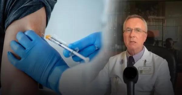 Μιλάνε για υποχρεωτικότητα αλλά δεν ξέρουν ακόμα τις παρενέργειες των εμβολίων! - Τι αποκάλυψε ο Α.Σκουτέλης
