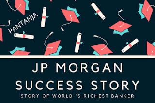 JP Morgan success story। case study of jp morgan।