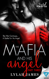 The Mafia and His Angel by Lylah James