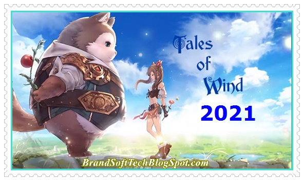 Tales of Wind 2021 Free Download For Android