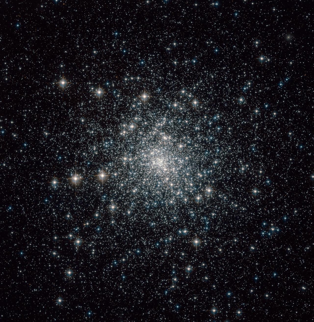 Cúmulo globular Messier 30 (M30)