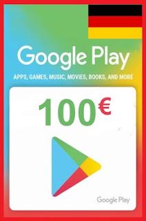 Google Play Card Online Kaufen Lastschrift