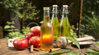 خل التفاح يخفض مستوى السكر في الدم
