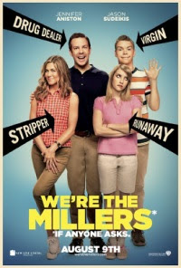 We're the Millers Elokuva