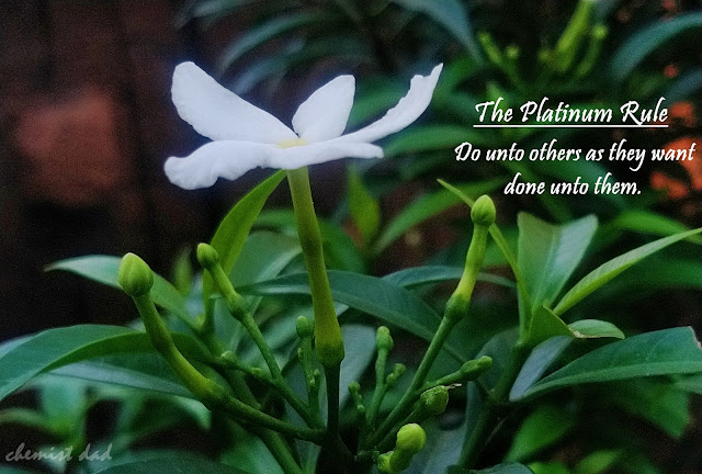 Platinum Rule, the Platinum Rule, quotes,Inspirational Quotes,life quotes,Flower,captured moments,