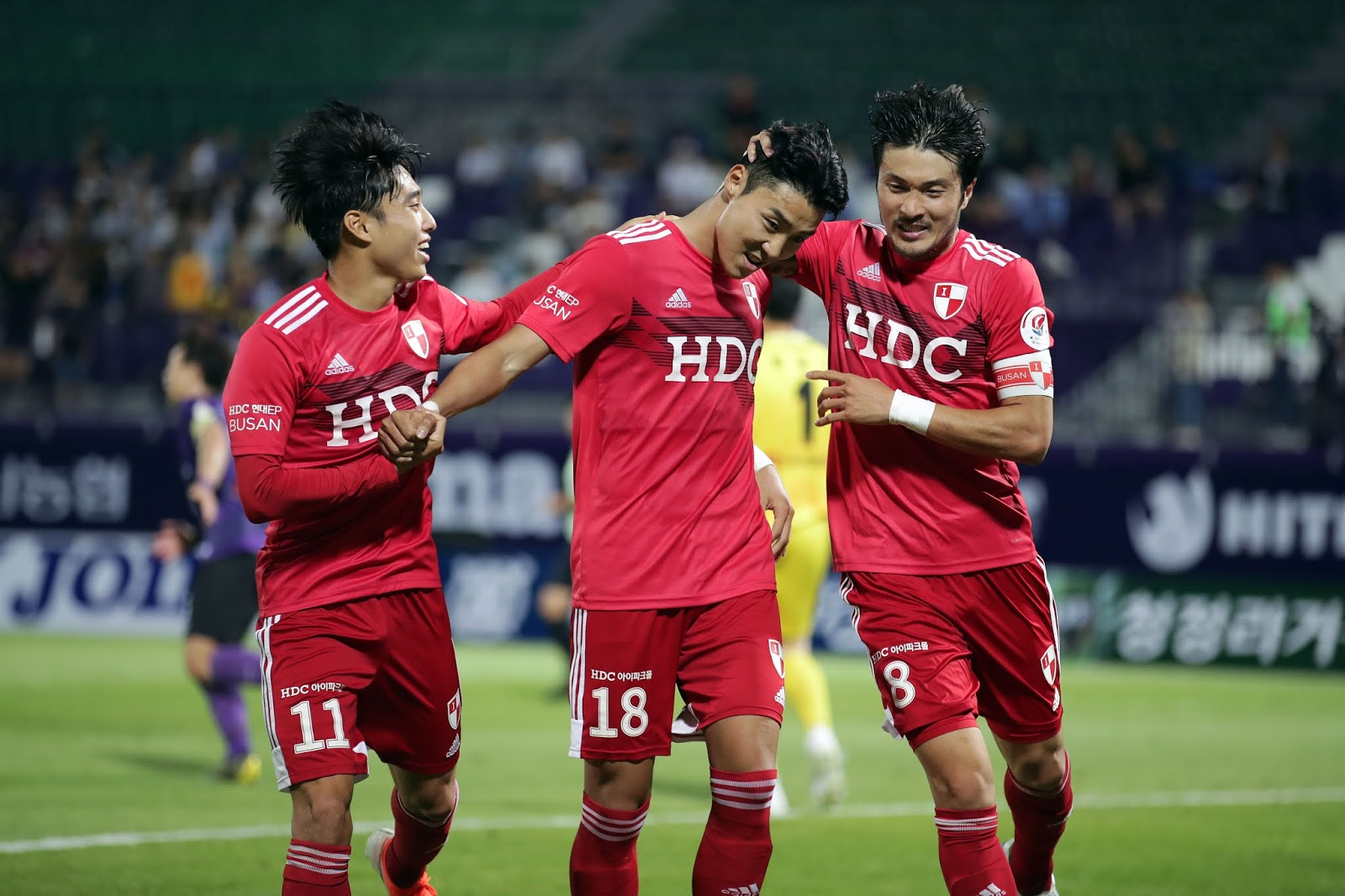 K League 2 Preview: Busan IPark vs Asan Mugunghwa