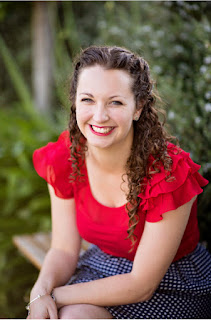 Jessica Kate author pic