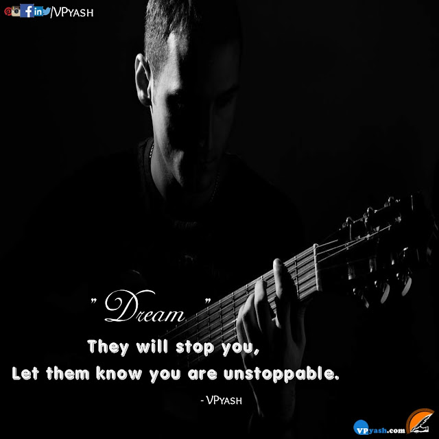 They will stop you motivational quotes, inspirational quotes.