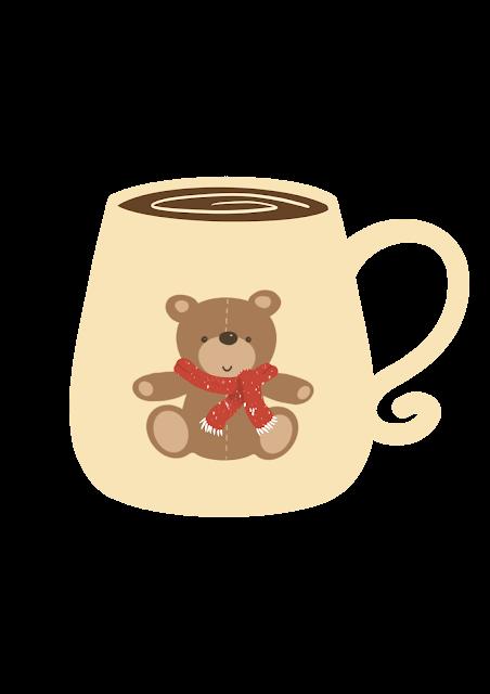 Cute mug of Coco png