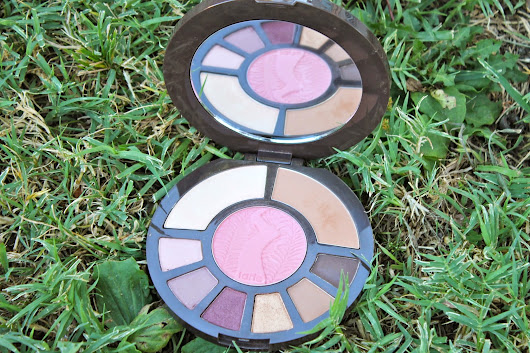 Tarte: Rainforest After Dark