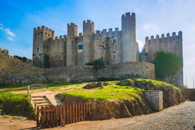 Castelo de Óbidos (Óbidos)