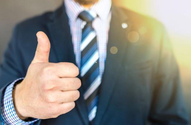 Komitmen dan Strategi Sukses