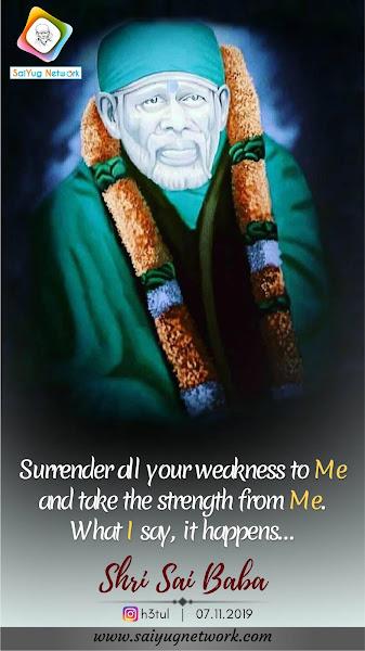 Shirdi Sai Baba Blessings - Experiences Part 2889