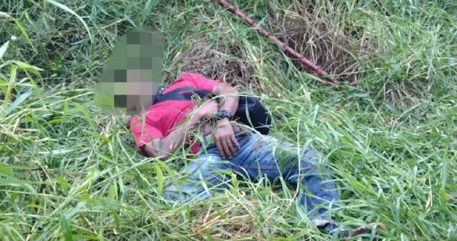 Depok Geger! Prajurit TNI Ditemukan Tewas di Semak-semak dengan Luka Tusukan