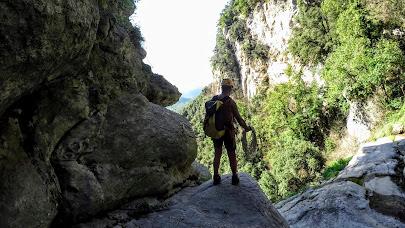 Cascades del Goleró