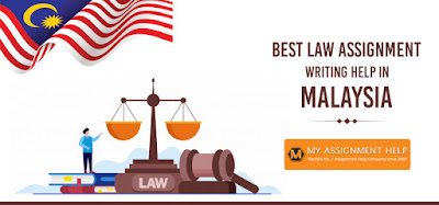 Best Law Assignment Writing Help