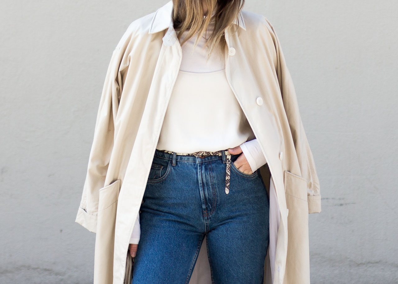 In My Dreams - Fashion Blogger - Fall outfit details - Vancouver, Canada