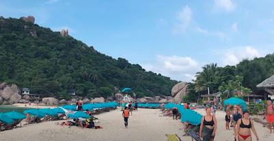 Most Romantic Beach Thailand