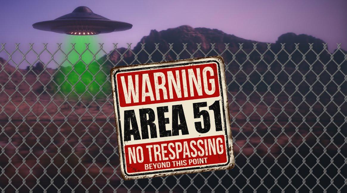 UFO e Alieni nell'Area 51 non verranno salvati, annullata l'invasione organizzata su Facebook.