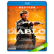 Diablo (2015) BRRip 720p Audio Dual Latino-Ingles