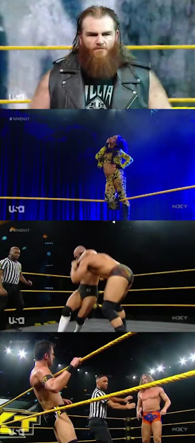 WWE NXT 25th March 2020 Full Episode Download 300mb HD || 7starhd