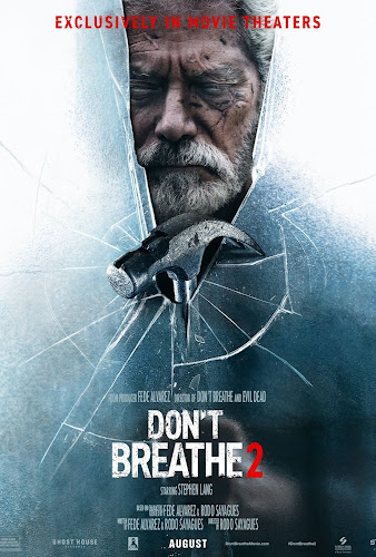Don't Breathe 2 (Web-DL 1080p Dual Latino / Ingles) (2021)