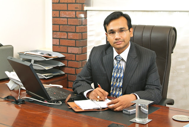 Mr. Gaurav Gupta,General Secretary, CREDAI Raj Nagar Extension
