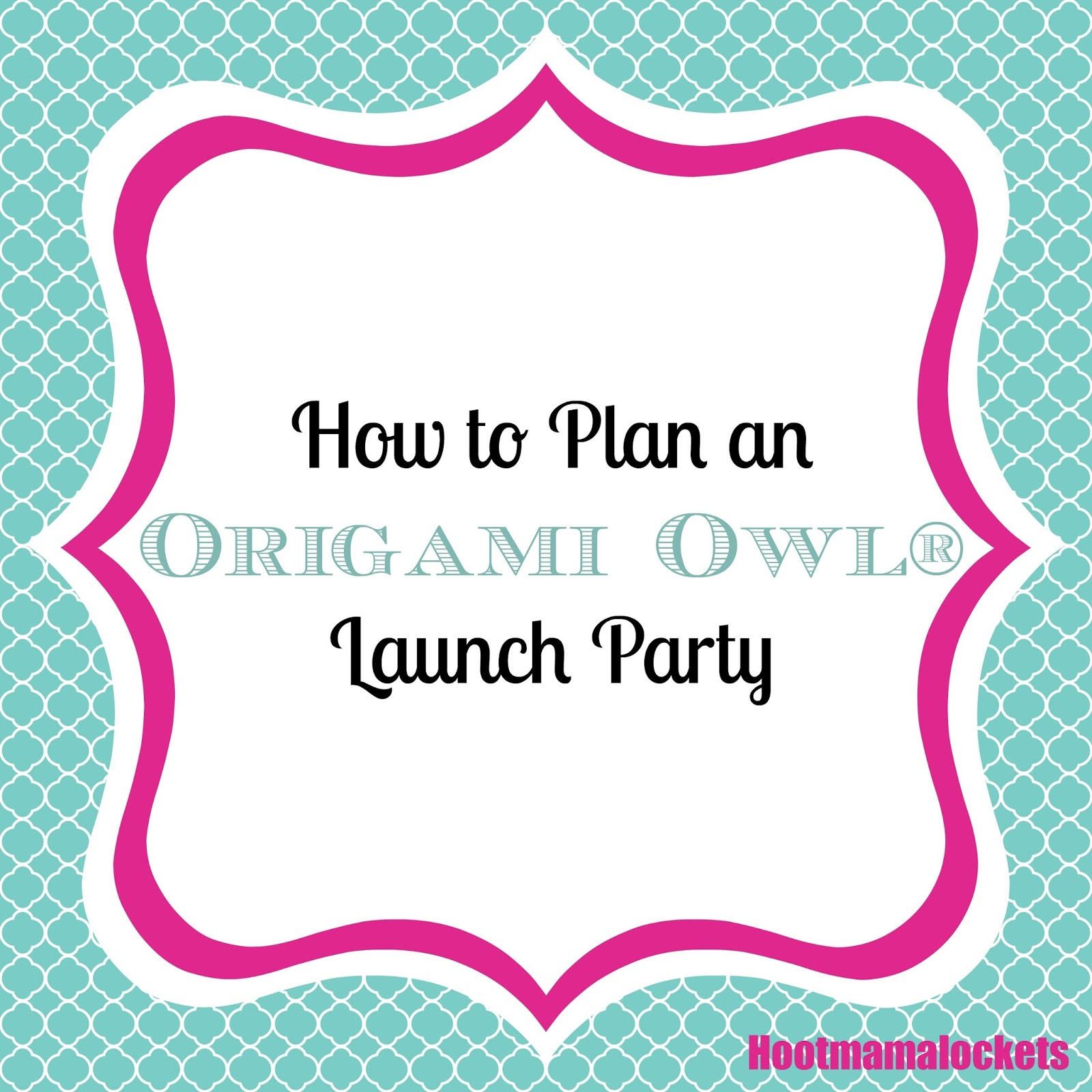 Origami Owl Party Ideas | Party Invitations Ideas - photo#47