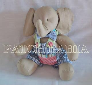 O Lefante