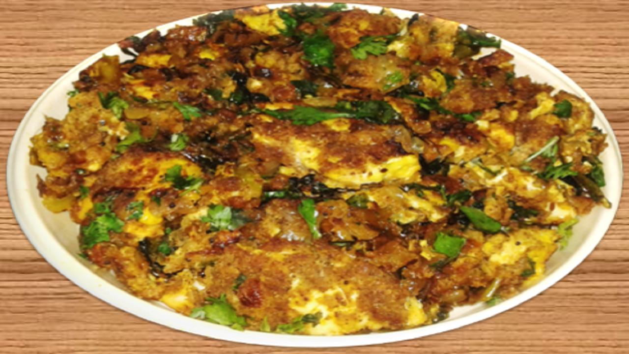 egg recipes | special desi recipes