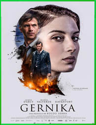 Gernika (2016) | 3gp/Mp4/DVDRip Latino HD Mega