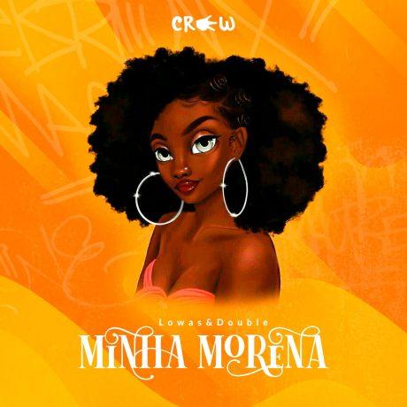 CREW 4LIFE – Morena