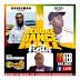Karisman and Gizo Clash At Reggae-Dancehall Fiesta On Kingdom 101.9 fm