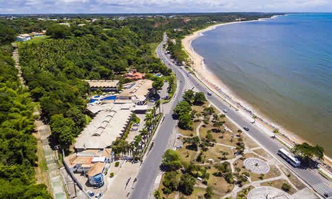 Best Western Shalimar Praia Hotel perto da praia