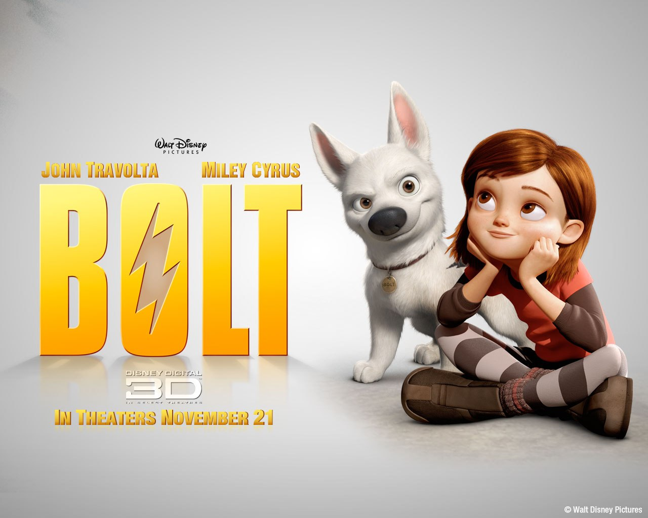 Bolt (feb-2209) torrent ~ Smartwist