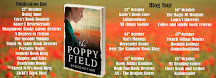 The Poppy Field Blog Tour