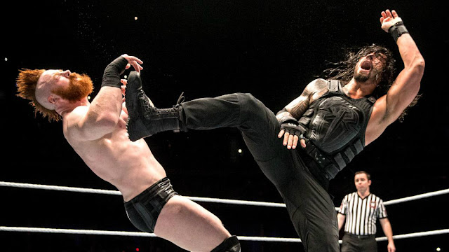 roman reigns hd wallpaper for android